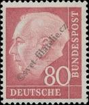 Stamp Germany Federal Republic Catalog number: 192