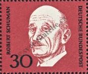 Stamp Germany Federal Republic Catalog number: 556