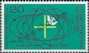 Stamp Germany Federal Republic Catalog number: 568