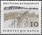 Stamp Germany Federal Republic Catalog number: 591