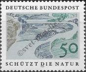 Stamp Germany Federal Republic Catalog number: 594