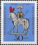 Stamp Germany Federal Republic Catalog number: 607