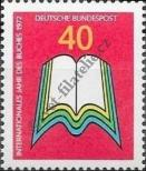 Stamp Germany Federal Republic Catalog number: 740