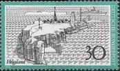 Stamp Germany Federal Republic Catalog number: 746