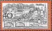 Stamp Germany Federal Republic Catalog number: 747