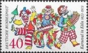 Stamp Germany Federal Republic Catalog number: 748