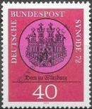 Stamp Germany Federal Republic Catalog number: 752