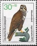 Stamp Germany Federal Republic Catalog number: 755