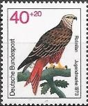 Stamp Germany Federal Republic Catalog number: 756
