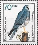 Stamp Germany Federal Republic Catalog number: 757