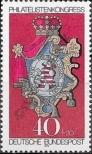 Stamp Germany Federal Republic Catalog number: 764