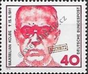 Stamp Germany Federal Republic Catalog number: 771