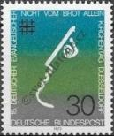 Stamp Germany Federal Republic Catalog number: 772