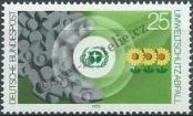 Stamp Germany Federal Republic Catalog number: 774