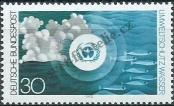 Stamp Germany Federal Republic Catalog number: 775