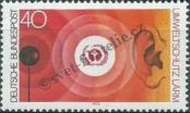 Stamp Germany Federal Republic Catalog number: 776