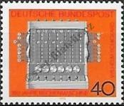 Stamp Germany Federal Republic Catalog number: 778