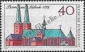 Stamp Germany Federal Republic Catalog number: 779