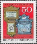Stamp  Catalog number: 825
