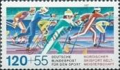 Stamp Germany Federal Republic Catalog number: 1311