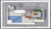 Stamp Germany Federal Republic Catalog number: 1321