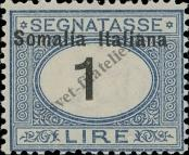 Stamp  Catalog number: P/19