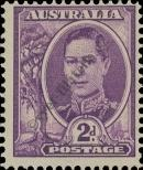 Stamp Australia Catalog number: 165