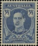 Stamp Australia Catalog number: 167