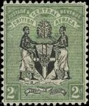 Stamp British Central Africa Protectorate Catalog number: 21