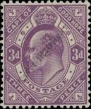Stamp Cape of Good Hope Catalog number: 57