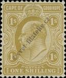 Stamp Cape of Good Hope Catalog number: 60
