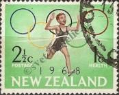 Stamp (New Zealand)