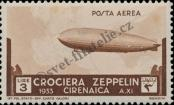 Stamp Italian Cyrenaica Catalog number: 103