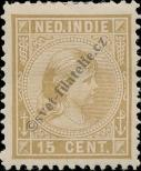 Stamp Dutch East Indies Catalog number: 25
