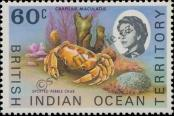 Stamp British Indian Ocean Territory Catalog number: 37