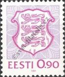 Stamp Estonia Catalog number: 171