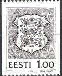 Stamp Estonia Catalog number: 172