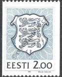 Stamp Estonia Catalog number: 173