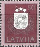 Stamp Latvia Catalog number: 310