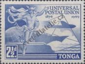 Stamp Tonga Catalog number: