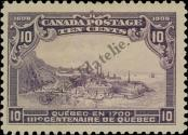 Stamp Canada Catalog number: 89