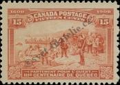 Stamp Canada Catalog number: 90