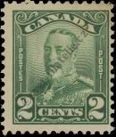 Stamp Canada Catalog number: 129/A
