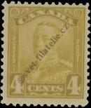 Stamp Canada Catalog number: 131/A