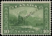 Stamp Canada Catalog number: 134