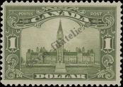 Stamp Canada Catalog number: 138