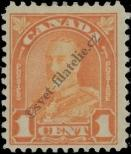 Stamp Canada Catalog number: 139/A