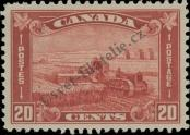 Stamp Canada Catalog number: 153