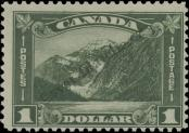 Stamp Canada Catalog number: 155