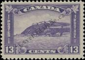 Stamp Canada Catalog number: 168